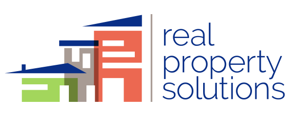 Real Property Solutions, LLC Retina Logo