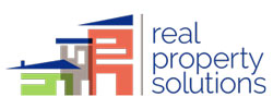 Real Property Solutions, LLC Mobile Retina Logo