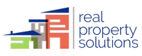 Real Property Solutions, LLC Sticky Logo
