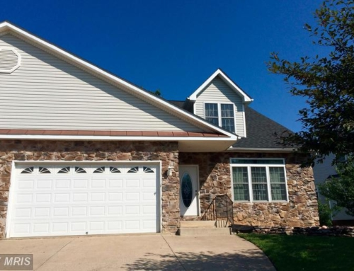 300 Brookline – Charles Town Golf Course Living